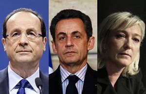 Presidenziali in Francia: vince l'incognita Hollande