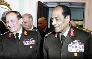 """Egitto: dalla """"rivoluzione"""" al golpe bianco"""