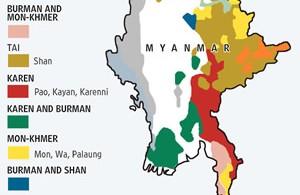 Crisi internazionali (terza parte): la Birmania