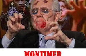 """Mario Monti e i """"moderati"""": una saga al suo inizio"""