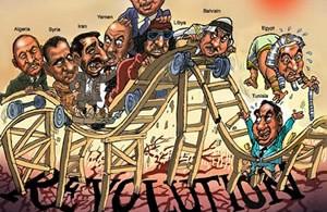 Medio Oriente: un po' di storia