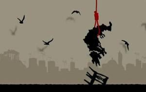 UE e Grecia; la tragedia continua