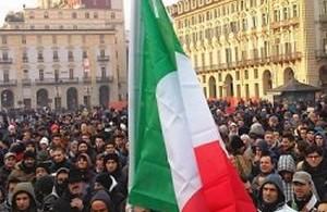 """Torino e i """"forconi"""": da un articolo la nostra riflessione"""