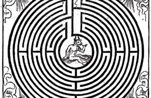 Il labirinto e la sua falsa uscita