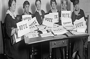 Il consenso elettorale: un mito incapacitante