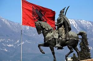 L'America? No… l'Albania