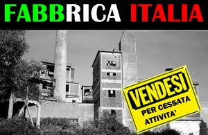 Piemonte: il declino silenzioso
