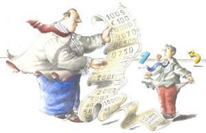 Banche, responsabilità ed ipocrisia