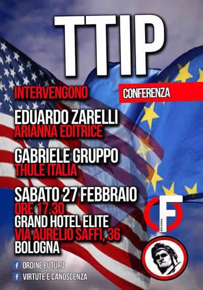 TTIPconf
