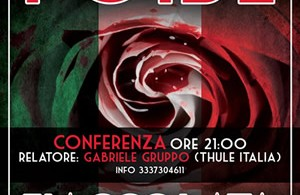 10 Febbraio; conferenza sulle foibe a Bologna
