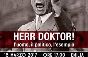 18 Marzo; perchè Goebbels