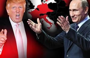 Il triangolo no: USA, Russia, ed Europa (prima parte)
