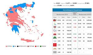 Grecia: la frustrazione dei rivoluzionari al governo