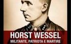 23 Settembre: conferenza su Horst Wessel