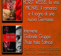 Conferenza 18 Novembre Verona