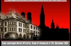 """Convegno """"Quella sera a Monaco di Baviera"""""""