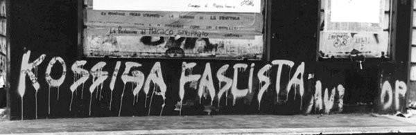 Lo Stato Fascio