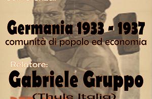 Conferenza di Thule Italia