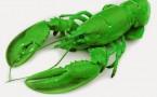Estate di tendenza: il verde aragosta